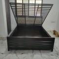 Hydraulic Metal Bed