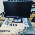 Desktop PC sat