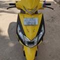 Honda Dio new modal