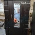 New design 3 door wardrobe in Nana Chiloda