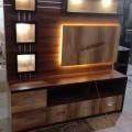 6x6ft tv unit new design