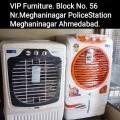Desert Air cooler for big rooms. Plastic body Room coolers.