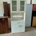 Kitchen crockery unit in Adajan Surat