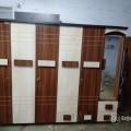 5 door wardrobe in Ghod dod road Surat