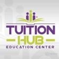 Tuition Hub Logo Design by Weyggle