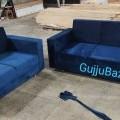 3+2 sofa single lining