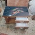 Plywood center table 2 drawer in Sabarmati Ahmedabad