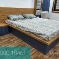 1 bhk furniture packej 190000