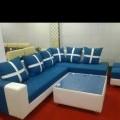 Readymade furniture in Adalaj