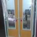 Yellow Colour Metal Almari New Brand