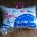 sleep time pillow