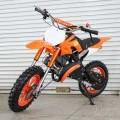 Electric dirt bike for kids