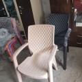 Plastic chair manufacture in himmatnagar