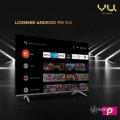 Vu (California) LED TVs- Vardhman Sales Agency