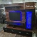 Tv Unit 6x5ft In Vastrapur