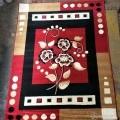 Floor Carpets Tuff Valvet Material