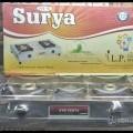 Surya gas stove 1 year warranty