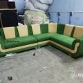 Corner sofa near Udhana