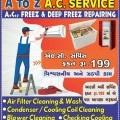 Refrigerator, AC & Deep Freezer Repairing