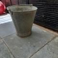 Bucket 20 liter strong