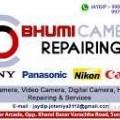 Camera Repairing And Service Provider