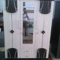 3 door wardrobe in unbelievable price.
