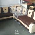 Amazing sofa set brand new