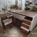 L Shape Office Table In Sagrampura
