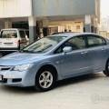 Honda civic top v petrol