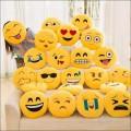 Smiley Cushion Emoji Cushion