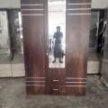 New design 3 door wardrobe