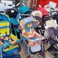 Kids Pram Shop In Science City Ahmedabad