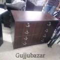 Multi drawer table
