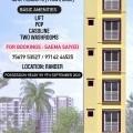 1 bhk flats at economical rates